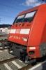 DB 101134 at Graz Hbf after arrival with IC719 0615 Salzburg Hbf - Graz Hbf