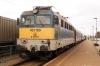 MAV 431189 at Hodos with EC247 1025 Ljubljana - Budapest Deli; having replaced SZ 664106