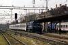 Zagreb Glavni Kolodvor - HZ 2044012 having arrived with 3013 1213 Varazdin - Zagreb GK while HZ 2044004 waits to depart with 790 1512 Zagreb GK - Varazdin