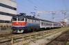 HZ 1141382 at Zagreb Glavni Kolodvor having arrived with 2016 1100 Vinkovci - Zagreb GK