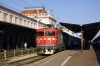 HZ 1141306 at Zagreb Glavni Kolodvor after arrival with B702 1200 Osijek - Rijeka