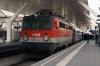 OBB 1142669 at Salzburg Hbf having arrived with IC691 1245 Klagenfurt - Wien Westbahnhof