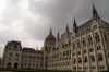 Budapest - Parliment Buildings