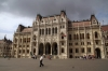 Budapest - Parliment Buildings