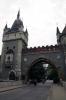 Budapest - Vajdahunyad Castle