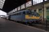 Budapest Nyugati - MAV 431058 (L) having arrived with IC703 1545 Szeged - Budapest Nyugati & MAV 431025 (R) having arrived with IC623 1440 Zahony - Budapest Nyugati