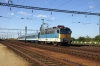 MAV 431335 departs Boba with 9506 1709 Boba - Zalaegerszeg