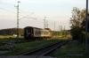 MAV 431179 departs Janoshaza with 956 1909 Boba - Zalaegerszeg