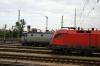CFR 400917 & OBB 1116008 outside Gyor