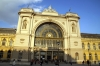 Budapest Keleti Railway Station