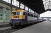 MAV 432184 at Budapest Nyugati after arrival with 6297 0803 Zahony - Budapest Nyugati