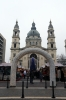 Budapest - St Stephen's Basilica