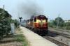 VSKP WDM3A's 14089/18804 hammer through Sambalpur Road with 18422 1710 (PP) Ajmer Jn - Puri