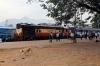 VSKP WDM3A 16051 at Rayagada Jn with 58537 0530 Koraput - Visakhapatnam