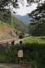 GOC WDM3A 16632 approaches Tenmalai with 56737 1140 Sengottai - Quillon Jn (ERS WDG3A 13284 was the banker Sengottai - Punalur)