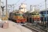 CLA WDS6's 36042 & 36122 at Mumbai CST