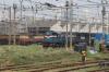 Mumbai CST - PA WDM3A's 18926/16012 & KYN WDM3D 11358 + mate