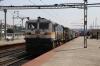 SBI WDP4D 40179 at Ernakulam Jn with 12483 0915 Kochuveli - Amritsar Jn
