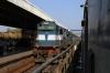 ABR WDM3A 16810 at Jaipur Jn