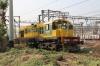 CLA WDS6 36138 at Mumbai CST