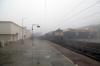 MLDT WDM2B 18662 waits to depart Katihar Jn with 55735 0715 Katihar Jn - Jogbani