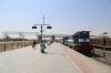 ABR WDM3A 16839 waits at Marwar Jn with 54805 2330 (P) Ahmedabad Jn - Jaipur Jn passenger