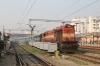 MGS WDM3A 18998 stabled at Patna Jn