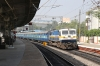 KJM WDP4D 40434 arrives into Begumpet with 17319 2050 (P) Hubli Jn - Secunderabad Jn