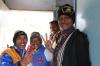 Locals on board 12808 0835 (P) Hazrat Nizamuddin - Visakhapatnam Jn