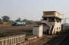 R WDG3A 13151 stabled at Mandir Hasaud