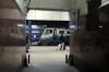 TKD WDP3A 15508 at Delhi Jn after arrival with 54304 0705 Kalka Jn - Delhi Jn