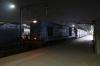 BGA WDS6 36223 at Kolkata Chitpur with the empty rake off 13152 1855 (PP) Jammu Tawi - Kolkata