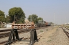 ABR WDG4 12939 arrives into Marwar Jn with a freight off the Jodhpur line