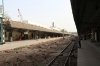 The remaining MG platforms at Ahmedabad Jn after closure finally brought an end to MG operations at Ahmedabad Jn
