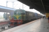 BGA WDS6 36229 at Kolkata Chitpur with the rake off 13145 1750 (P) Radhikapur - Kolkata