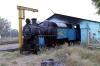 Mettupalayam Steam Shed - ONR X Class 37386