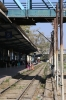 Khandwa Jn MG platforms, awaiting conversion to BG