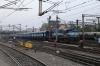 JMP WDM3A 16622 arrives into Howrah with 13072 1930 (P) Jamalpur Jn - Howrah