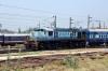 KJM WDS6 36023 in Yesvantpur CS