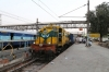 VTA WDS6 36053 at Ahmedabad Jn after shunting the stock in for 19415 1905 Ahmedabad Jn - Katra