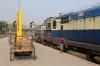 MLDT WDM3D 11551 & MLDT WDM3A 16494 at Guwahati Jn