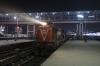 JMP WDM3A 16541 waits at Bhagalpur Jn with 53432 1530 Jamalpur Jn - Sahibganj Jn Passenger