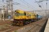 CLA WDS6 36326 at Mumbai CST