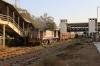 SBI YDM4 6560 departs Ahmedabad Jn with 52912 1735 Ahmedabad Jn - Ranuj Jn