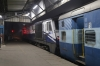TKD WDP3A 15511 at Delhi Jn with 54309 0520 Delhi Jn - Rewari Jn