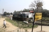 IZN YDM4 6531 at Pilibhit Jn