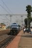 SGUJ WDP4 20072 runs through Swadinpur with 12042 0530 New Jalpaiguri Jn - Howrah Shatabdi