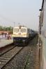 SGUJ WDP4D 40511 arrives into Arunachal Jn with 55686 1525 Silchar - Maishashan