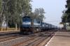 ET WDM3D 11314 at Gosalpur with 12670 2100 (P) Chhapra Jn - Chennai Central