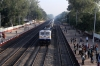 ET WDP4D 40195 runs through Sihora Road with 12296 1945 (P) Patna Jn - Bangalore City